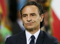 Si è dimesso Cesare Prandelli