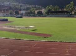 Reggio Calabria: riapre il campo Coni