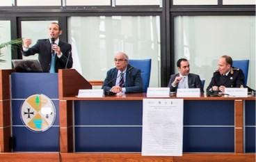 """Reggio Calabria: svolto convegno """"La Biologia Forense nel processo civile e penale"""""""