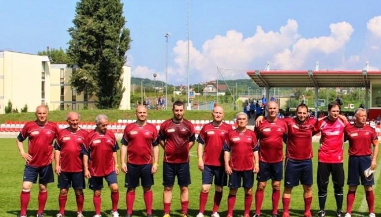 Calcio: il DLF a Budapest per l'Europeo dei Ferrovieri