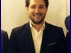 Nuovo incarico per il presidente del A.s.c. Antonio Eraclini