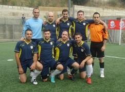 Fortis Reggio campione regionale calcio a 5 Csi