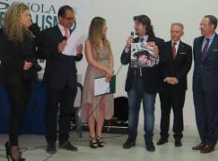 FUCI Catanzaro, premiato Sebastian Ciancio