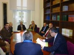 Riunito il primo Consiglio di Amministrazione della Fondazione IRSSEC di Bova Marina (Rc)