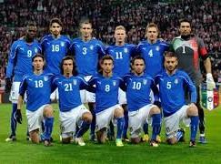 Italia pronta al debutto Mondiale. Con l'Inghilterra non si può sbagliare