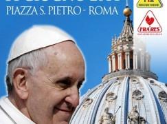 La Misericordia di Melito Porto Salvo dal Papa