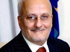 Lutto in Consiglio Regionale, morto Nicola Lopez