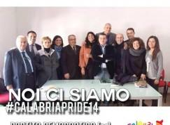 Il Pd aderisce al Calabria Pride del 19 luglio