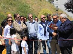 Rossano, inaugurate due nuove isole ecologiche
