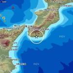 terremoto area grecanica