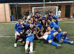 Oratorio Cup Csi: Pgs Universal Villa San Giovanni campione