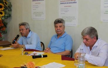 Svolto incontro con i cittadini a Melito di Porto Salvo