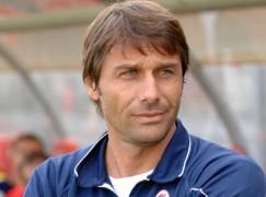 Conte lascia la panchina della Juventus