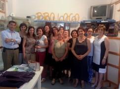 """Bagnara, concluso il corso di """"Taglio & Cucito"""" organizzato della Pro loco"""