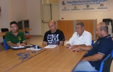 """Ovpcm Melito Porto Salvo: """"L'interruzione di pubblico servizio non l'abbiamo creata noi"""""""