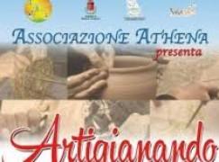 """Lazzaro (RC), Domenica la rassegna """"Artigianando"""""""