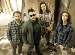 Syndrome, la band reggina si esibirà in Ungheria