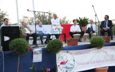 """""""Ricominciamo dall'Aspromonte"""", solidarietà a Giuseppe Bombino"""