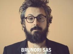 Cosenza, ultima data tour Brunori Sas