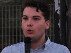 Lettera con minacce di morte a Giuseppe Zavettieri