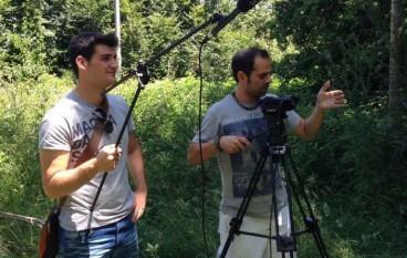 """Cinemalab: concluse le riprese di """"Figli di Nessuno"""""""