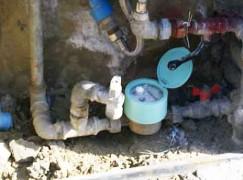 Isola Capo Rizzuto ( Kr), non potabilità acqua