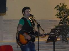 Crosia (Cs), dibattito con il cantautore Francesco Graziano