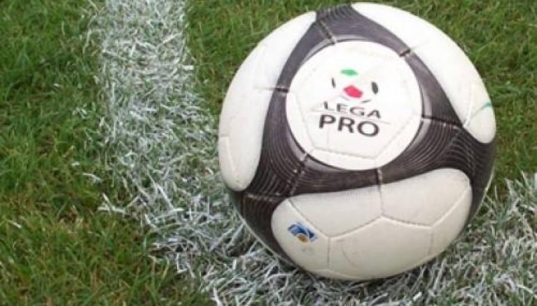 Lega Pro girone C: il programma dell'undicesima giornata