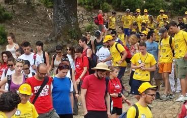 L'Europa dei giovani abbraccia l'Area Grecanica