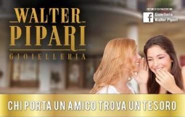 Gioielleria Walter Pipari, Melito Porto Salvo