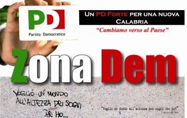 """Cassano allo Jonio, inaugurata sede """"Zona Dem"""""""