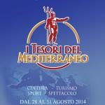 tesori del mediterraneo 2014