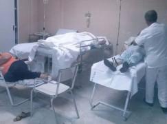 Ospedale di Locri, il Sindaco Giovanni Calabrese emette un'ordinanza