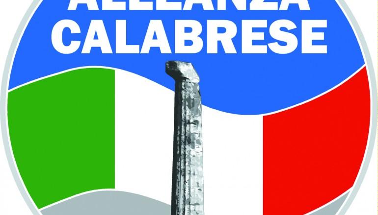 Reggio Calabria, Alleanza Calabrese su allerta meteo