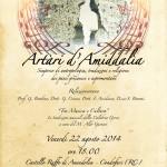Artàri d'Amiddalìa