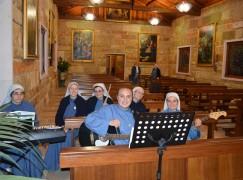 """""""Kolbe: fare della vita un dono"""": il musical della Fraternità di Bagnara Calabra"""