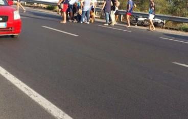 Bocale (Rc),  ennesimo incidente sulla statale 106