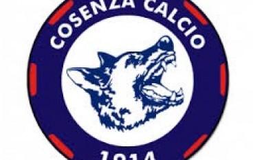 Cosenza, i convocati per la Salernitana