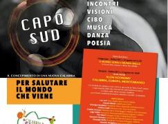 "A Palizzi la tavola rotonda ""Slow economy, Calabria, Europa, Mediterraneo"""