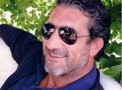 Il Generale del fashion Made in Italy ha un cuore calabrese
