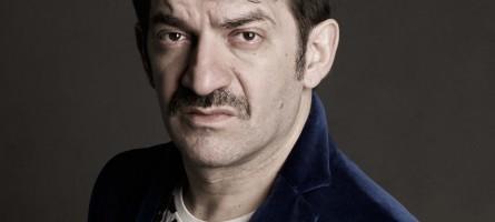 Globo Teatro Festival, intervista a Peppe Voltarelli