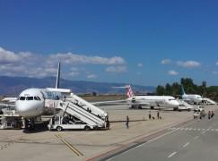 Aeroporto dello Stretto, ritardi sui voli per rogo a Fiumicino