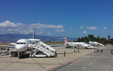 Aeroporto dello Stretto, assemblea pubblica a Reggio Calabria