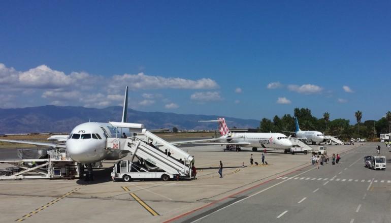 Reggio Calabria, iniziativa dell' ENAC su Sicurezza Aeroportuale