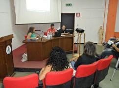 Proficuo incontro del Forum del III settore dell'Area Grecanica