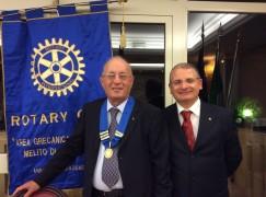 Rinnovo delle cariche per il Rotary Area grecanica