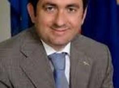 Reggio Calabria, Giordano ringrazia gli elettori