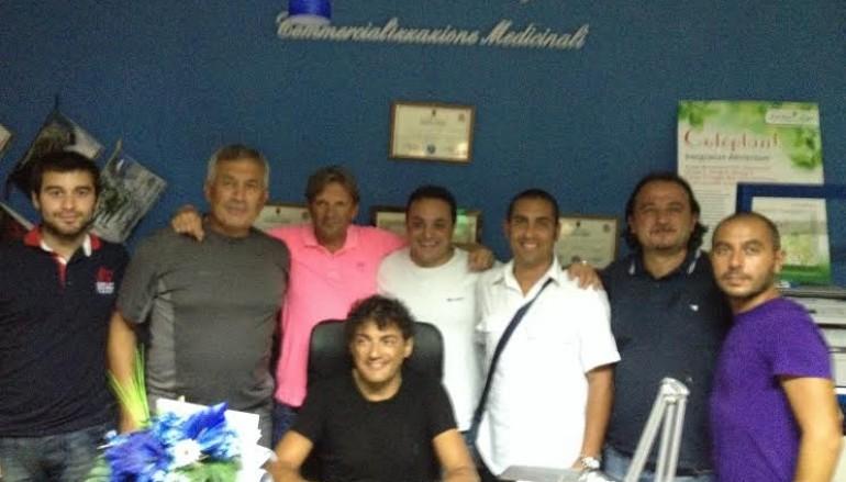 Calcio 5: Futsal Melito, presentato lo staff societario