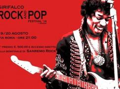 E' tutto pronto per il Girifalco Rock and Pop Festival