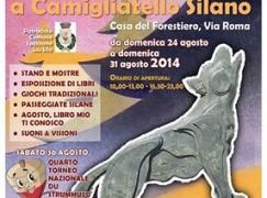 Camigliatello Silano per otto giorni diventa la capitale della cultura calabrese